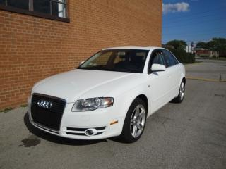 Used 2007 Audi A4 2.0T for sale in Oakville, ON