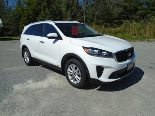 Used 2019 Kia Sorento LX AWD for sale in Beaverton, ON