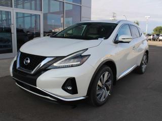 Used 2019 Nissan Murano 360 BACKUP CAMERA, PANORAMIC SUNROOF,NAV,HEATED SEATS,HEATED STEERING WHEEL for sale in Edmonton, AB