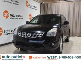 Used 2012 Nissan Rogue Sv, 2.5L I4, Awd, Cloth heated seats, Navigation, Backup camera, Sunroof, Bluetooth for sale in Edmonton, AB