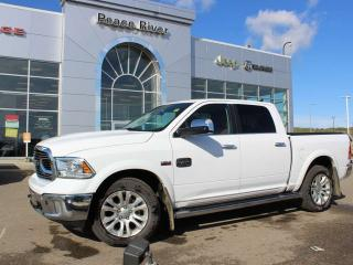 Used 2018 RAM 1500 Longhorn for sale in Peace River, AB