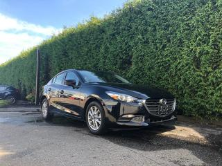Used 2018 Mazda MAZDA3 TOURING + HEATED FT SEATS + SUNROOF + BLIND-SPOT MONITORING SYSTEM + NO EXTRA DEALER FEES for sale in Surrey, BC