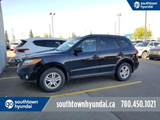 Used 2011 Hyundai Santa Fe GLS/AWD/BLUETOOTH/HEATED SEATS for sale in Edmonton, AB