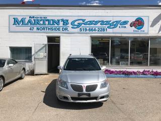 Used 2008 Pontiac Vibe for sale in St. Jacobs, ON