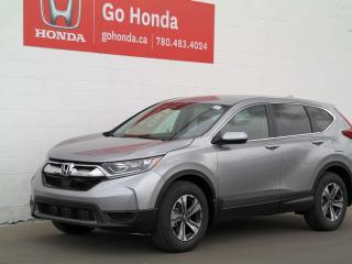 Used 2019 Honda CR-V LX for sale in Edmonton, AB