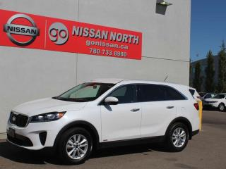 Used 2019 Kia Sorento LX/AWD/HEATED WHEEL/PUSH START for sale in Edmonton, AB