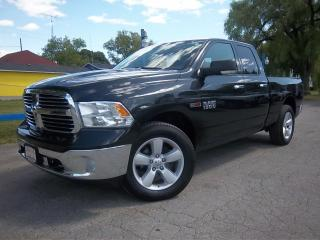 Used 2016 RAM 1500 SLT for sale in Oshawa, ON