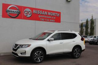 New 2020 Nissan Rogue DEMO/SL/AWD/LEATHER/PANO ROOF/NAV for sale in Edmonton, AB