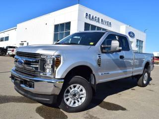 Used 2019 Ford F-350 Super Duty SRW XLT 4x4 SD Super Cab 148.0 in. WB for sale in Peace River, AB