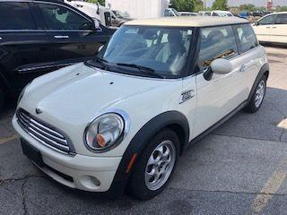 Used 2010 MINI Cooper 2 DR for sale in Burlington, ON