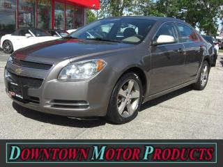 Used 2011 Chevrolet Malibu LT for sale in London, ON