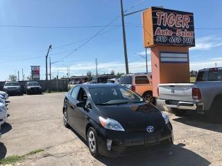 Used 2015 Toyota Prius HYBRID**BEST ON FUEL**VERY CLEAN**ONLY 134KMS** for sale in London, ON