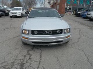 Used 2006 Ford Mustang for sale in Pickering, ON