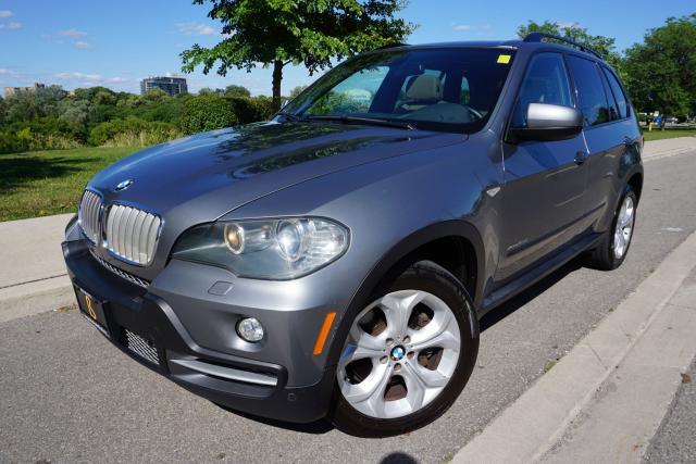 2010 BMW X5 DIESEL / STUNNING COMBINATION / CLEAN HISTORY