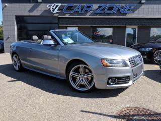 Used 2011 Audi S5 Premium for sale in Calgary, AB