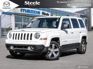 Used 2016 Jeep Patriot High Altitude for sale in Dartmouth, NS