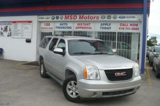 Used 2011 GMC Yukon XL SLE  9 PASSENGER for sale in Toronto, ON