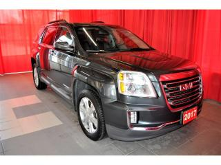 Used 2017 GMC Terrain SLE2 FWD | One Owner | Remote Start for sale in Listowel, ON