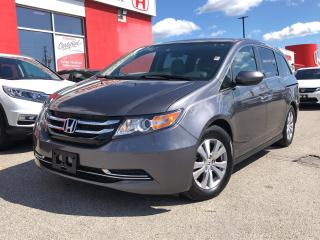 Used 2016 Honda Odyssey EX, priced right for sale in Toronto, ON