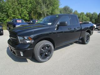 Used 2019 RAM 1500 Classic SLT for sale in Owen Sound, ON