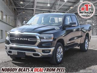 New 2020 RAM 1500 Big Horn for sale in Mississauga, ON