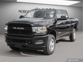Used 2019 RAM 3500 Tradesman for sale in Mississauga, ON