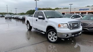 Used 2008 Ford F-150 XLT 4.6L V8