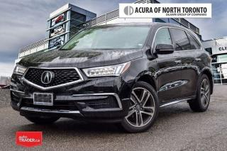 Used 2018 Acura MDX NAVI for sale in Thornhill, ON