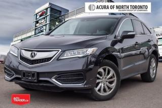 Used 2017 Acura RDX Tech at 2 YEARS OF NO COMPLIMENTARY  MAINTENANCE F for sale in Thornhill, ON