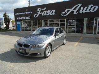 Used 2009 BMW 3 Series 328i Sedan for sale in Scarborough, ON
