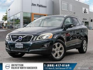 Used 2010 Volvo XC60 T6 for sale in North Vancouver, BC