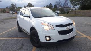 Used 2011 Chevrolet Equinox FWD 4DR 1LT for sale in Mississauga, ON