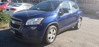 Used 2013 Chevrolet Trax LS for sale in Toronto, ON