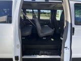 2017 GMC Savana LT 3500 Ext.