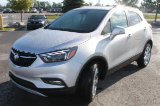 Used 2019 Buick Encore Essence for sale in Carleton Place, ON