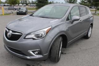 Used 2020 Buick Envision Preferred for sale in Carleton Place, ON