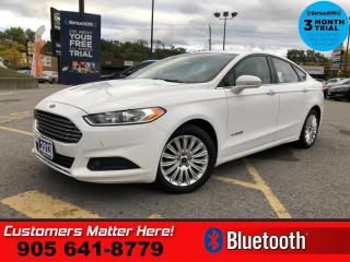 Used 2013 Ford Fusion SE  BLUETOOTH DUAL-CLIMATE ALLOYS for sale in St. Catharines, ON