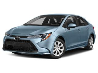 Used 2020 Toyota Corolla LE for sale in Grand Falls-Windsor, NL