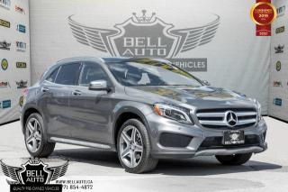 Used 2015 Mercedes-Benz GLA GLA 250, AWD, NAVI, BACK-UP CAM, BLINDSPOT for sale in Toronto, ON