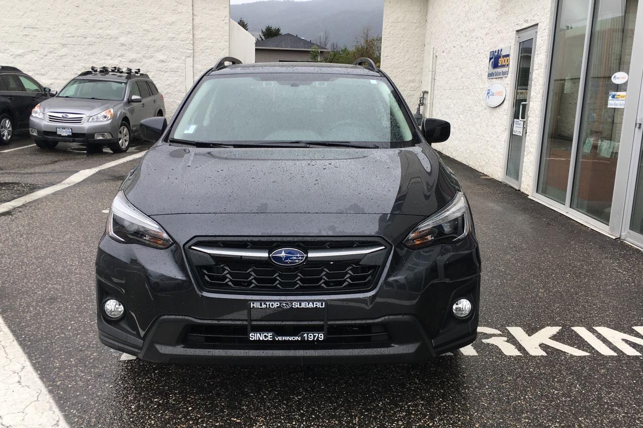 2019 Subaru XV Crosstrek Sport in Vernon | Hilltop Subaru