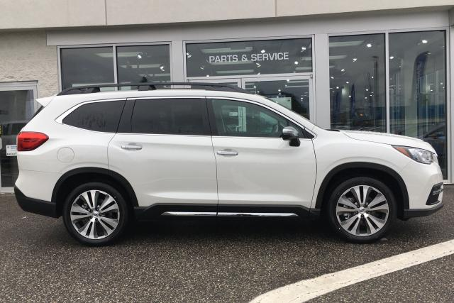 2020 Subaru ASCENT Premier