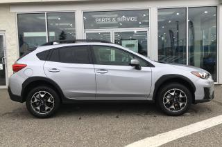 Used 2019 Subaru XV Crosstrek Touring for sale in Vernon, BC