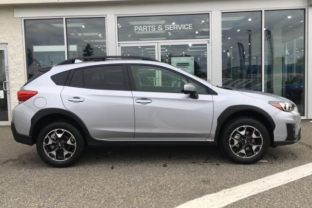 2019 Subaru XV Crosstrek Touring