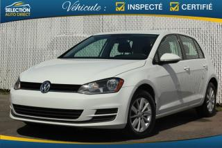 Used 2015 Volkswagen Golf 1.8 TSI for sale in Ste-Rose, QC