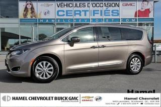Used 2018 Chrysler Pacifica Touring-L Plus for sale in St-Léonard, QC