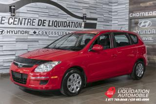Used 2011 Hyundai Elantra Touring GL for sale in Laval, QC