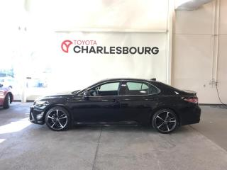 Used 2018 Toyota Camry XSE V6 for sale in Québec, QC