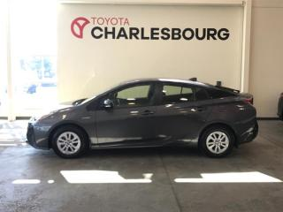Used 2018 Toyota Prius LIFTBACK for sale in Québec, QC