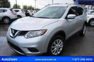 Used 2015 Nissan Rogue S **AWD** FINANCEMENT FACILE !! for sale in Laval, QC