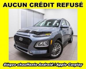Used 2018 Hyundai KONA 2.0L PREFERRED *SIEGES CHAUF* ANDROID *PROMO for sale in St-Jérôme, QC